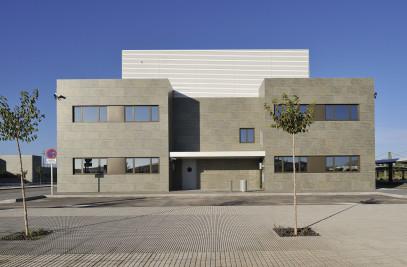 Los Arcos del Mar Menor Hospital