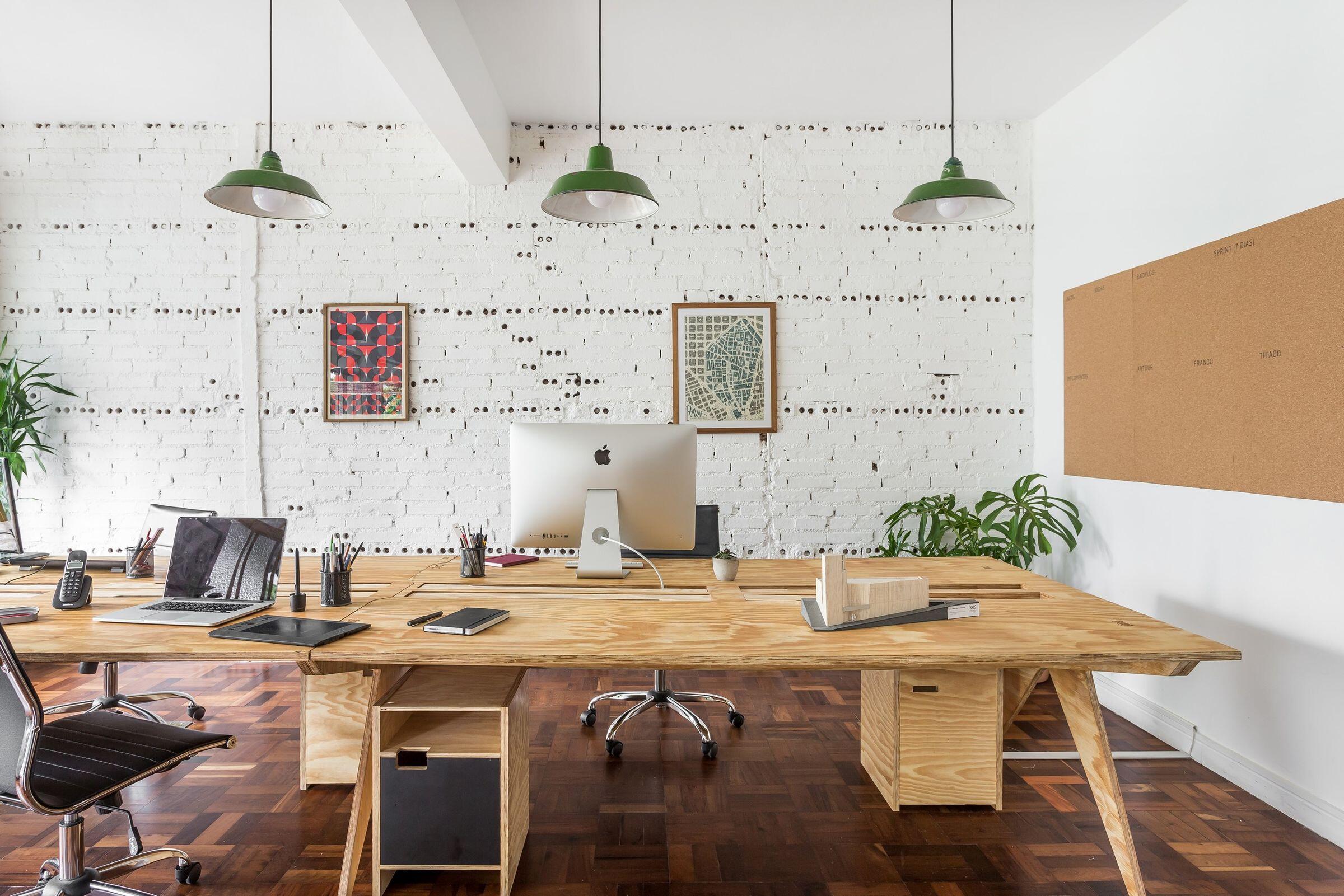 Solo Arquitetos Offices