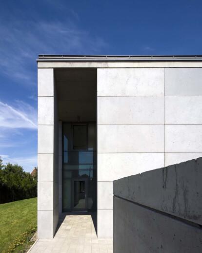 House - Budapest XVI