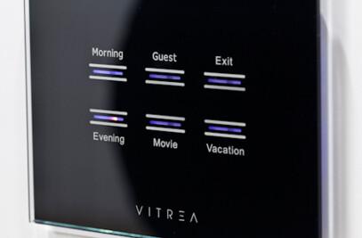 VITREA BY DOMOTURA