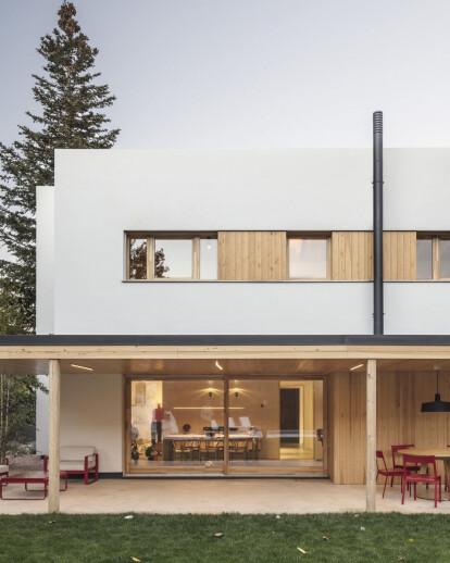 NOA House