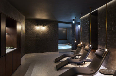 Jiva Spa and Wellness Centre