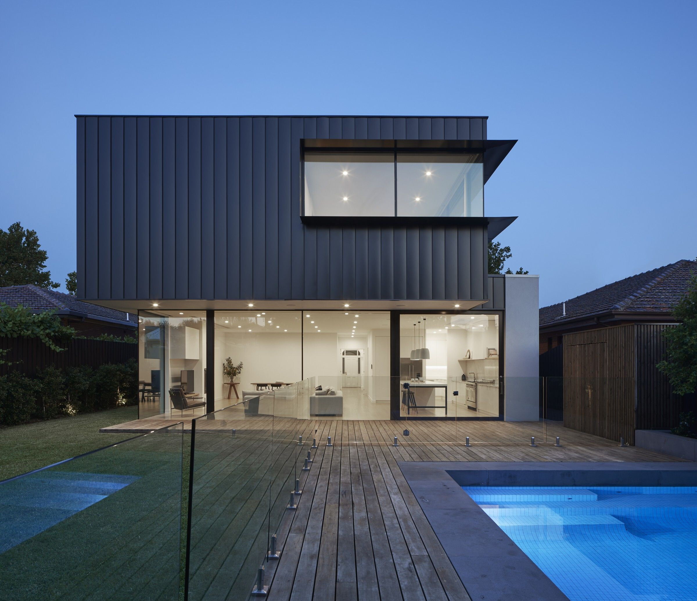 Hovering House