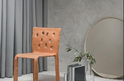 ZTISTA stool