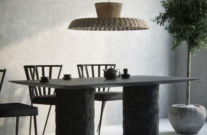 VELETEN table