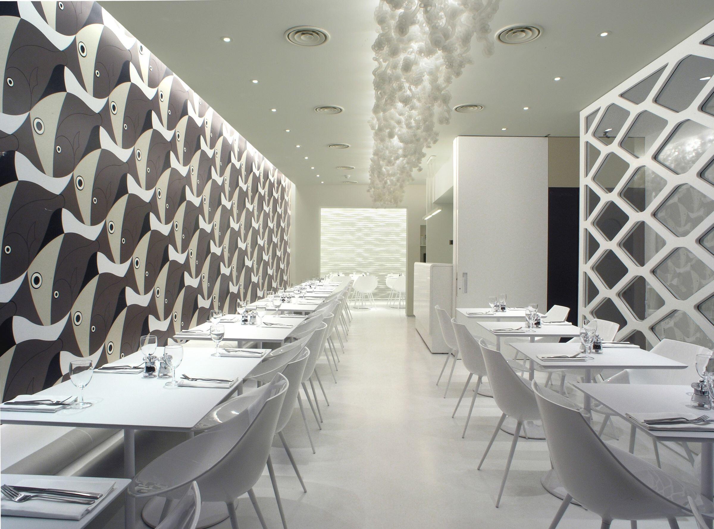 Restaurant OLIVOMARE