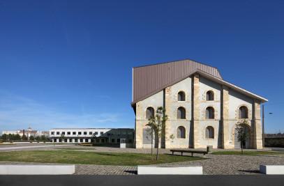 Archives de Bordeaux Métropole