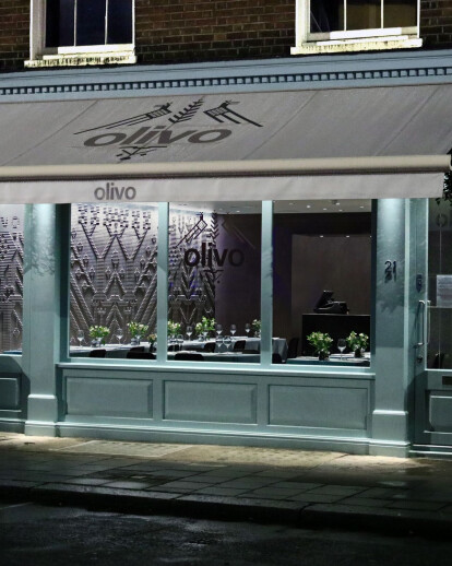 OLIVO Restaurant