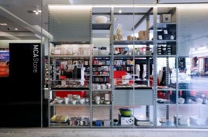 New MCA Store, Sydney