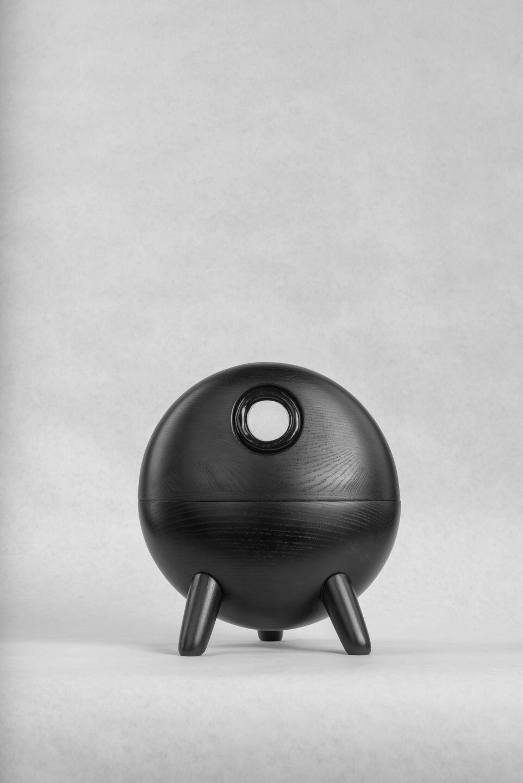 TSUKERNYA candy vase