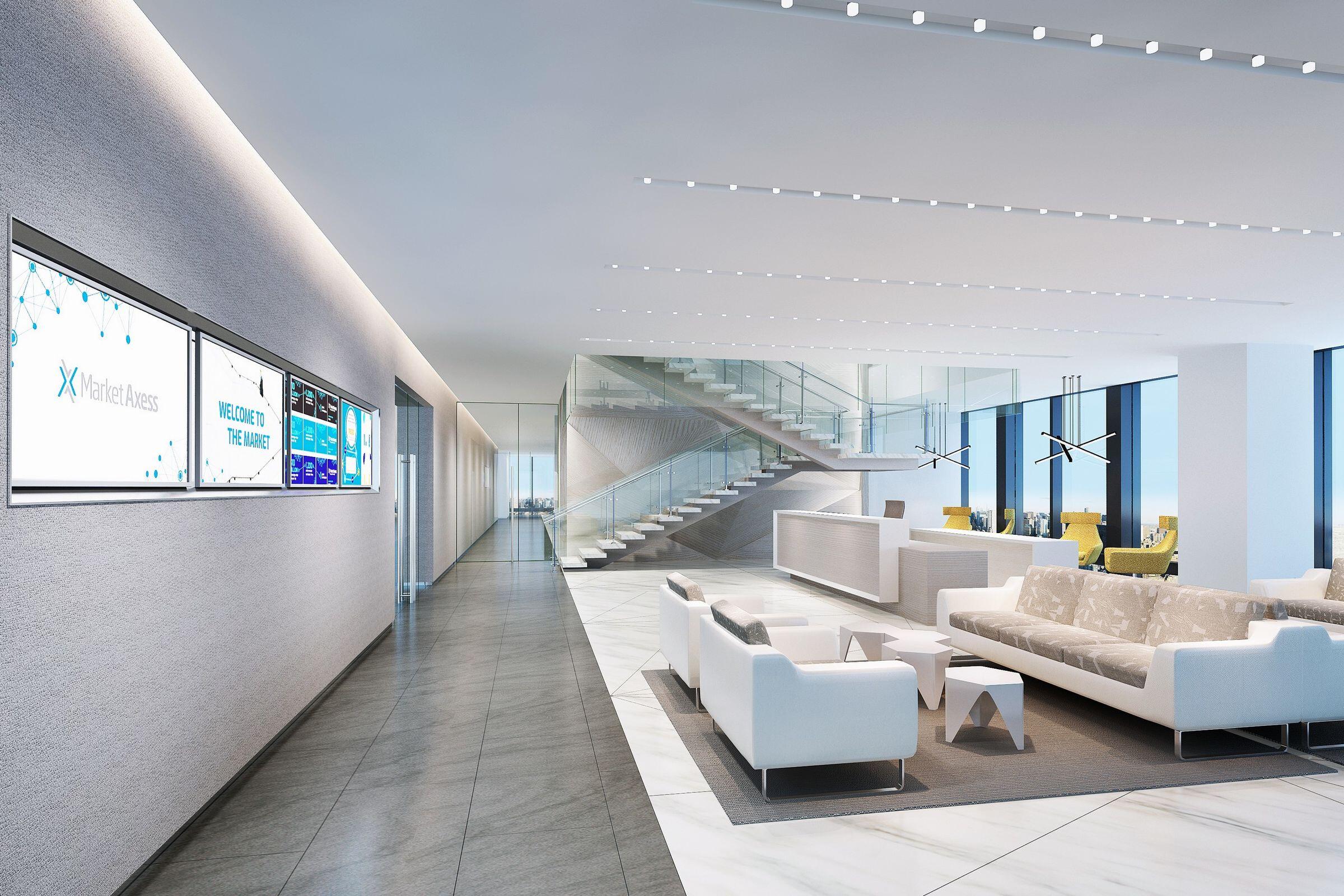 MarketAxess' Global Headquarters