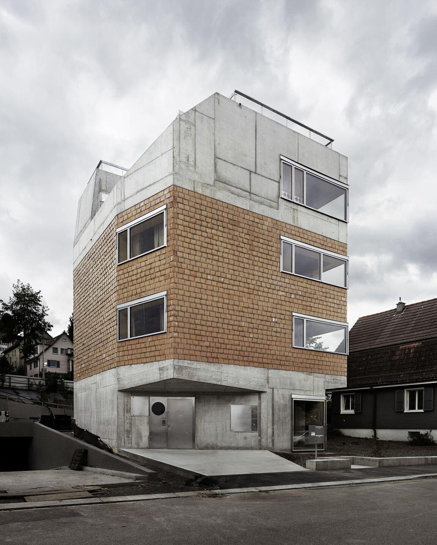 House Alder