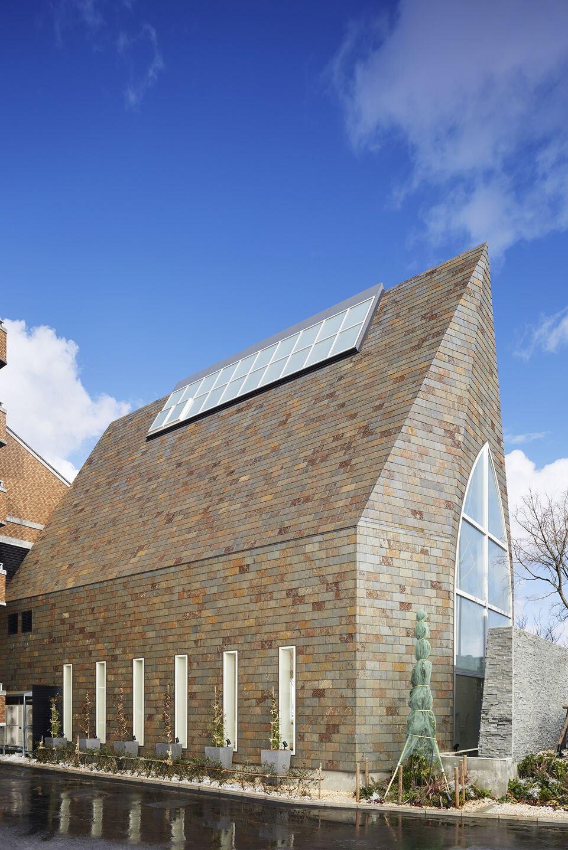 St.Voile chapel