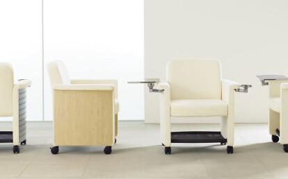 Excellent Belize By Teknion Archello Dailytribune Chair Design For Home Dailytribuneorg