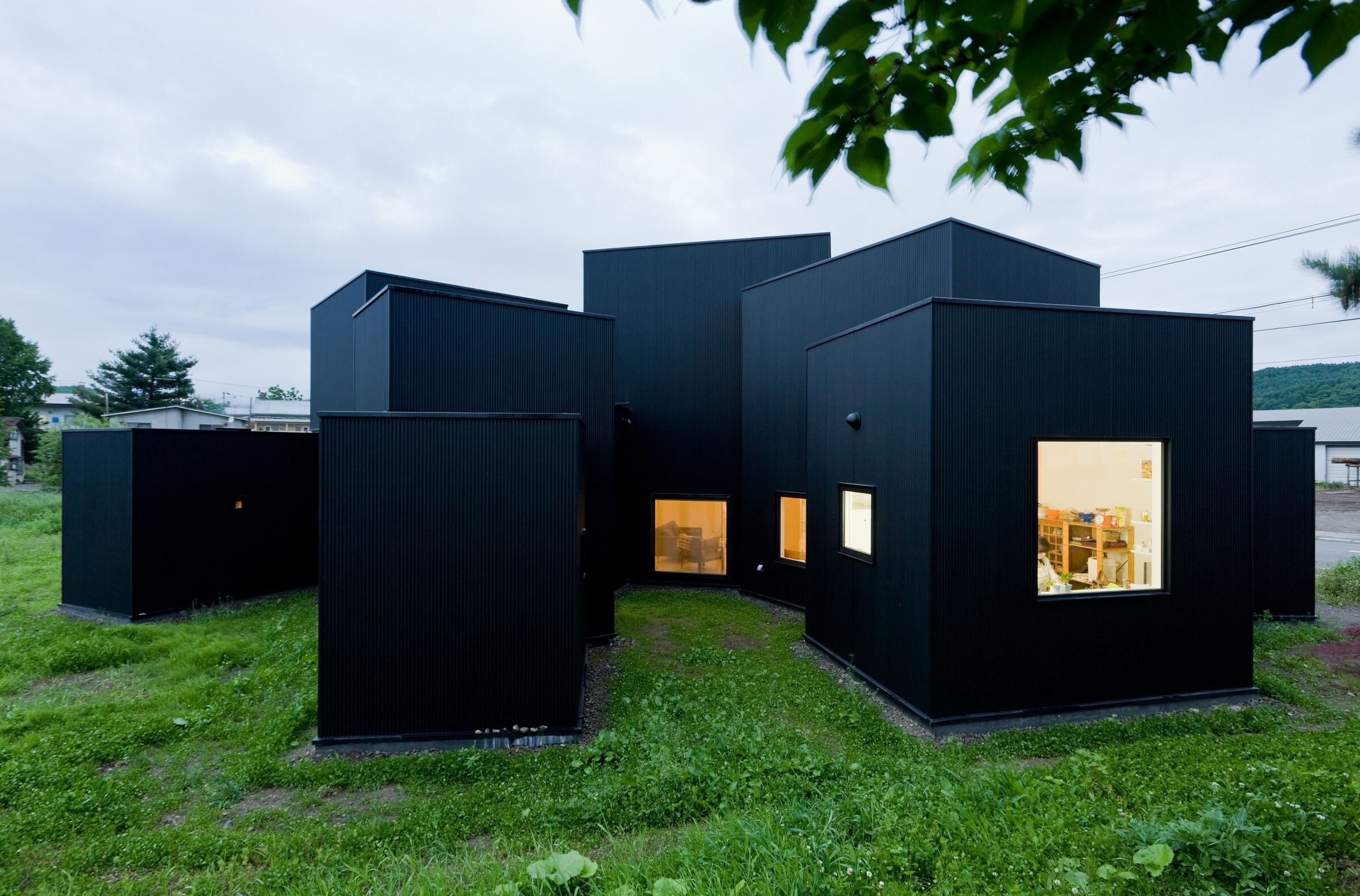 House O in Japan