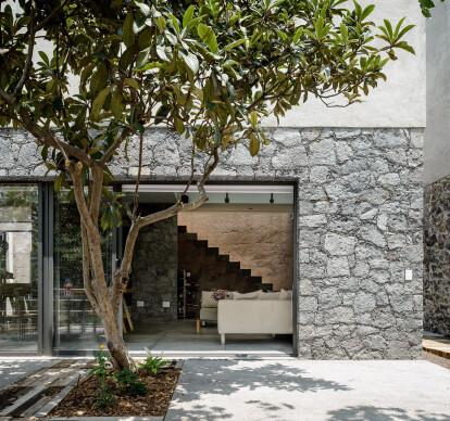 Casa La Pancha