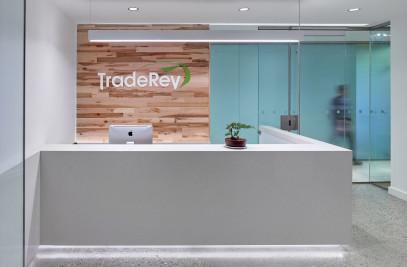 TradeRev Head Office