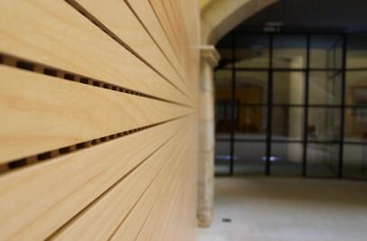 Panneaux acoustiques Hub'acoustic