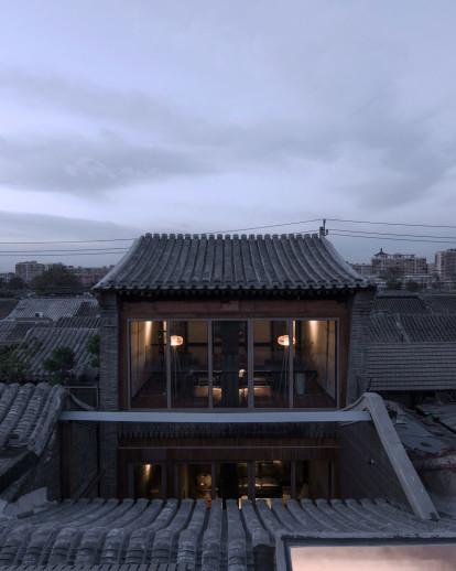 QUAD HOUSE