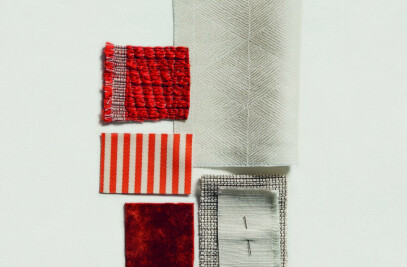 JACQUARDS AND SELECTED WEAVES BOOKS