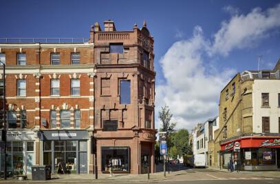 168 Upper Street
