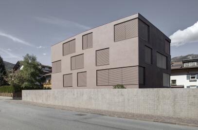 Residence Pfarrmessner