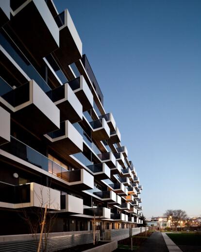 Wohnbasis Alpha 11