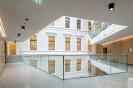 Salzburg courthouse