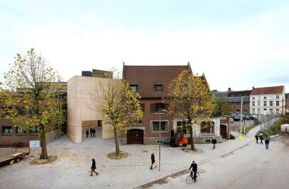 Buda Art Centre