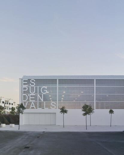 EsPuig d'en Valls Sports Centre