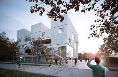 University of Ghent - Campus Kortrijk