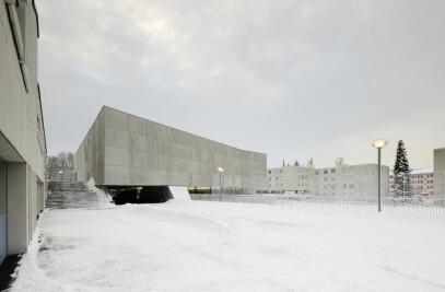 Auditorium Stäfa