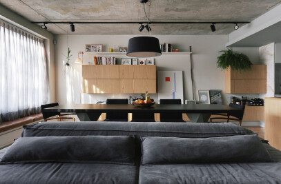 VP Apartment