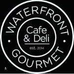 Waterfront Gourmet Cafe