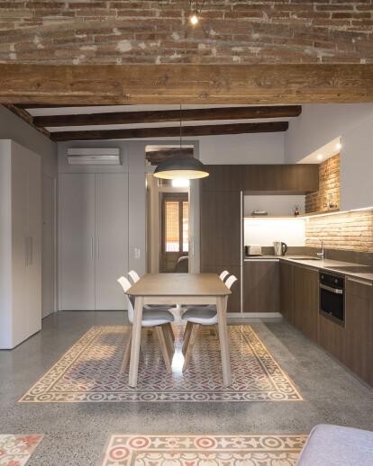 M11 Apartment
