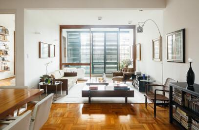 LAU – Lausanne Apartment
