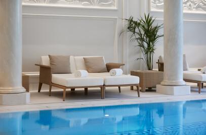 Hotel Chi Spa Shangri-La