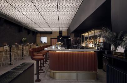 Bar St-Denis