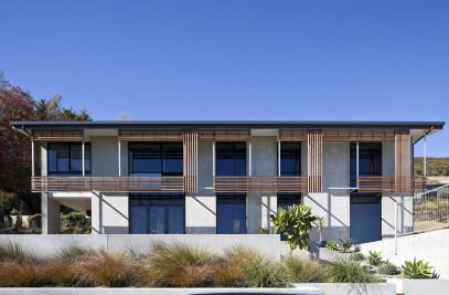 Tilt Panel House