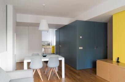 Casa C+R (C+R Home)