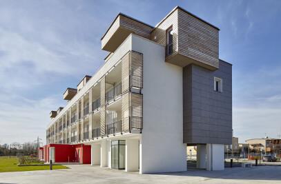 Social Housing Romea