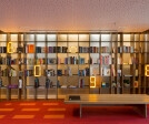Reception - Library
