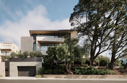 Dolores Heights Residence