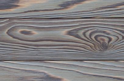 Custom Shou Sugi Ban Charred Cypress