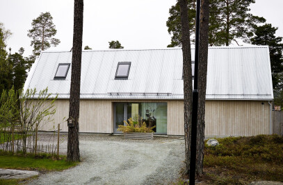 Villa Björnberget