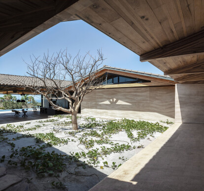Cabo House