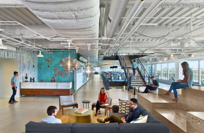 The Honest Company HQ