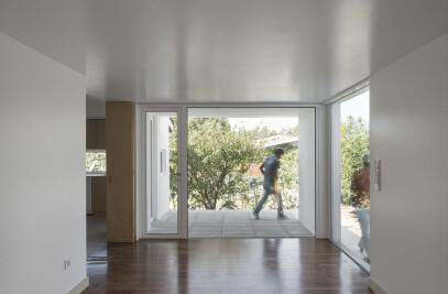 House Renovation in Ovar