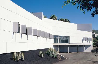 Arona-Vilaflor Medical Centre
