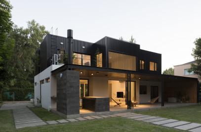 Casa de la Huella
